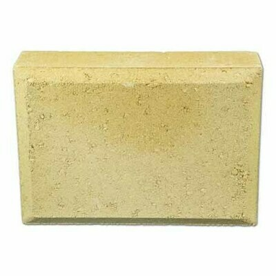 Reconstituted Limestone Blocks 500x350x150 - Bevelled
