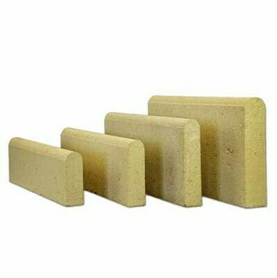 Reconstituted Limestone Bullnose Capping 500x140x48
