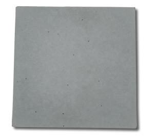 500 x 500 x 35mm Slab Grey