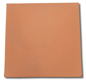 500 x 500 x 35mm Slab Terracotta