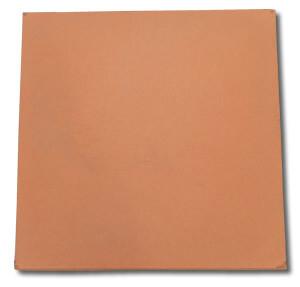 300 x 300 x 40mm Slab Terracotta