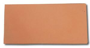 500 x 250 x 35mm Slab Terracotta