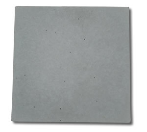 300 x 300 x 40mm Slab Grey