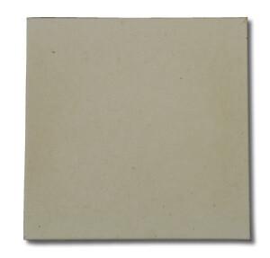 300 x 300 x 40mm Slab Cream