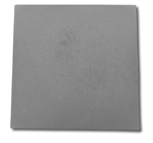 500 x 500 x 35mm Slab Charcoal