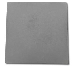 300 x 300 x 40mm Slab Charcoal
