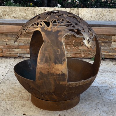 Boab Fire Pit - Special Order $1,199.00 - $1,689.00