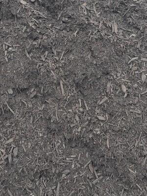Landscapers Black Mulch
