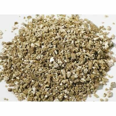 Vermiculite - Medium Grade