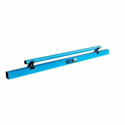 OX Clamped Handle Concrete Screed 1800MM