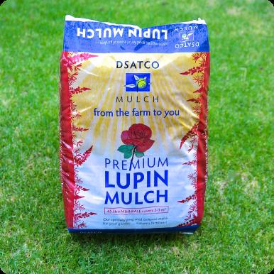 Dsatco Lupin Mulch 45L