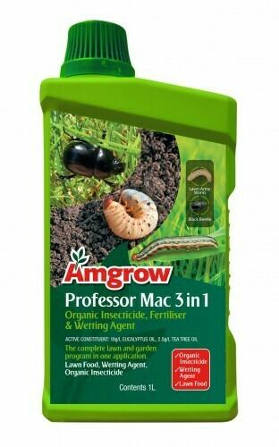 Professor Mac 3 in 1 - 1L