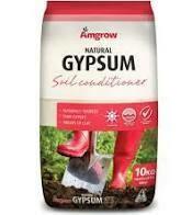 Gypsum Natural