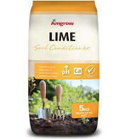 Lime Organix 5kg