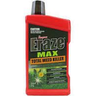 Eraze Max Weed Killer 1L