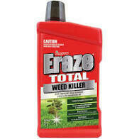 Eraze Total Weed Killer