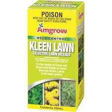 Kleen Lawn Selective Weeder