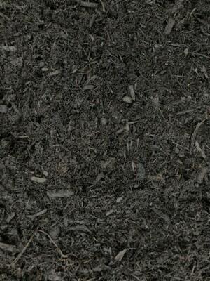 Landscapers Black Mulch 50Ltr Bag