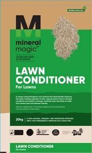 Mineral Magic - Lawn Conditioner