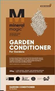 Mineral Magic - Garden Conditioner
