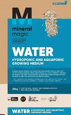 Mineral Magic - Hydroponic & Aquaponic Growing Medium