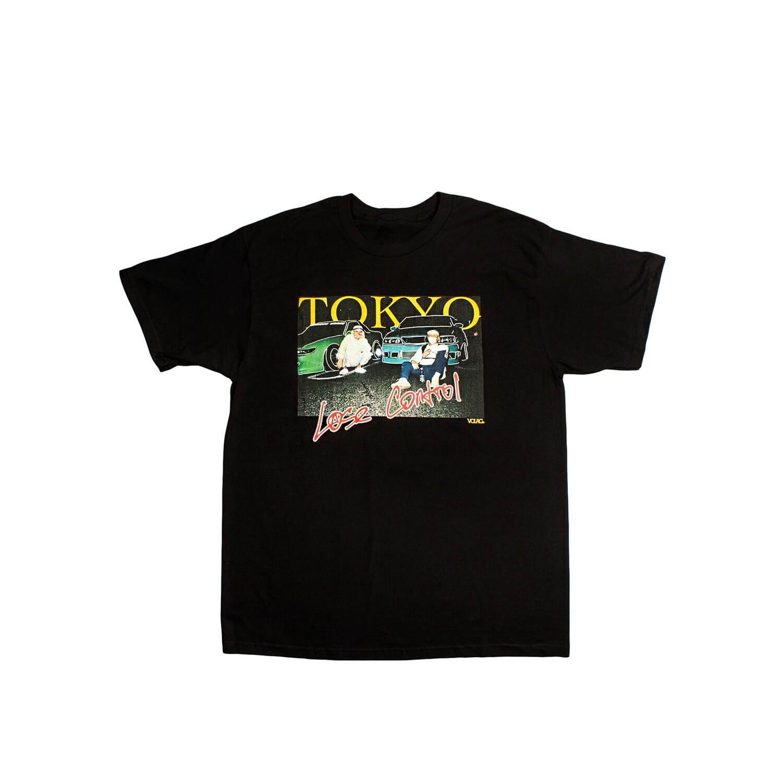 ФУТБОЛКА TOKYO