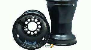 9F Aluminum (LO206) Wheels