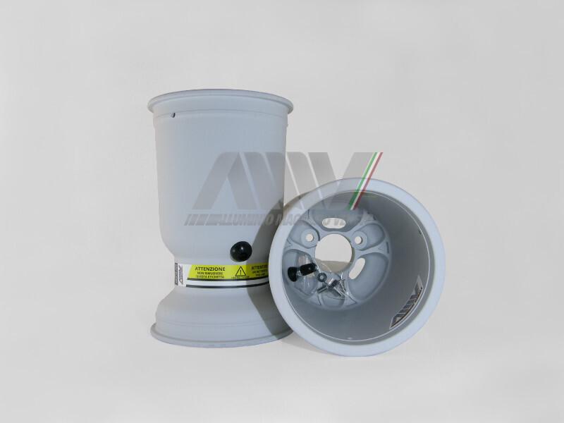 Lynx Magnesium Wheel Set
