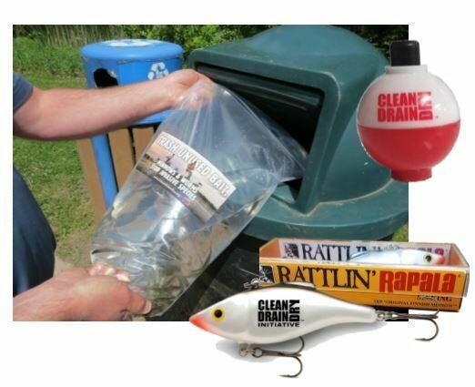 Angler CD2 Kit