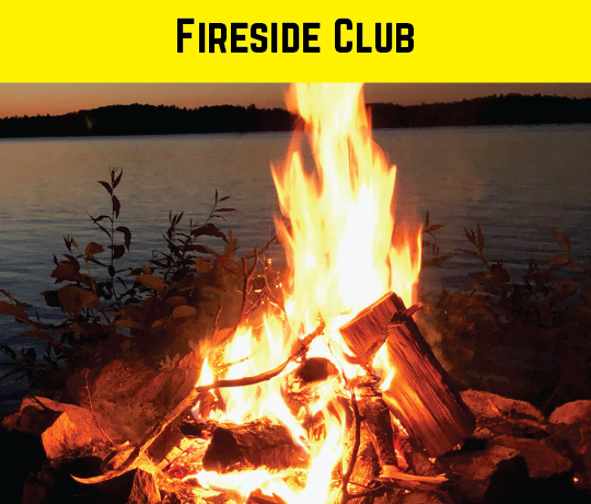 Fireside Club Monthly Giving