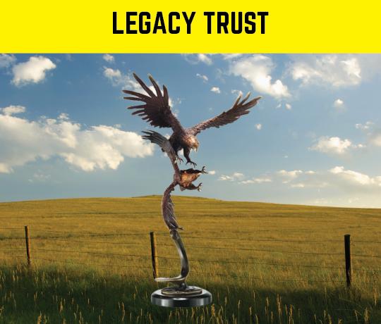Legacy Trust Membership