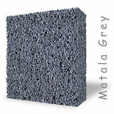 Grey Matala Filter Media - 1/2 Sheet