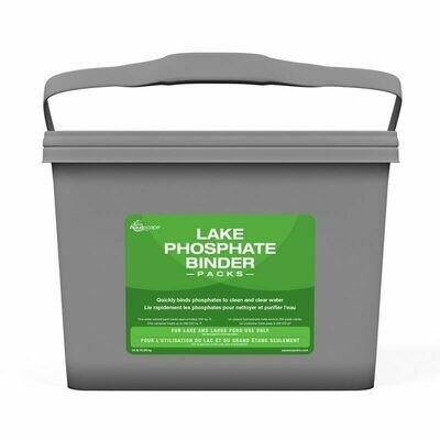 Lake Phosphate Binder Packs - 1152 Packs (24 lb) Pail