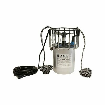 Kasco Dock De-Icer / Water Circulator - 1/2 HP