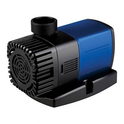 EVO II 1800 GPH Skimmer & Water Feature Pump by PondMax