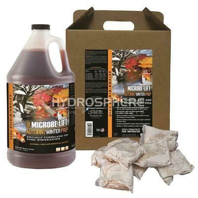 Microbe Lift Autumn / Winter Prep - Gallon