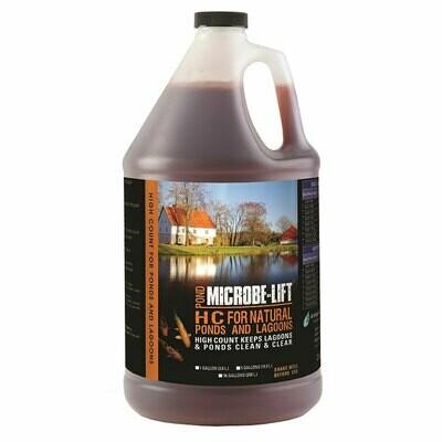 Microbe Lift HC - Gallon