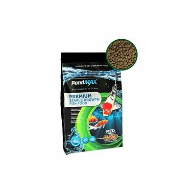 PondMax Premium Koi Growth Food 2 lb