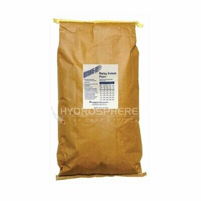 Barley Straw Pellets+ Algae Control - 40 lbs