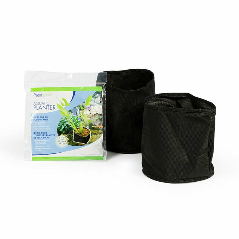 Flexible Aquatic Planters - 6