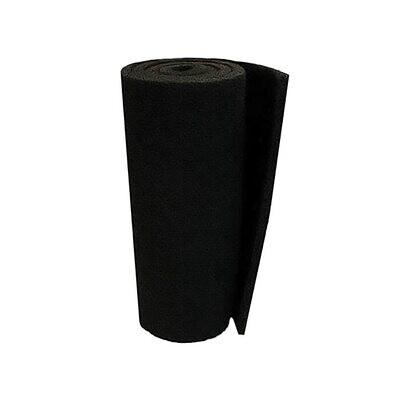 Bulk Black Filter Media 1