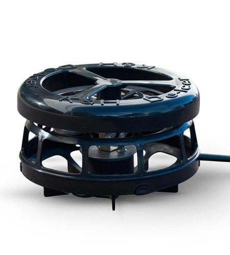 Deluxe Perfect Climate Pond De-Icer / Heater -750 Watt