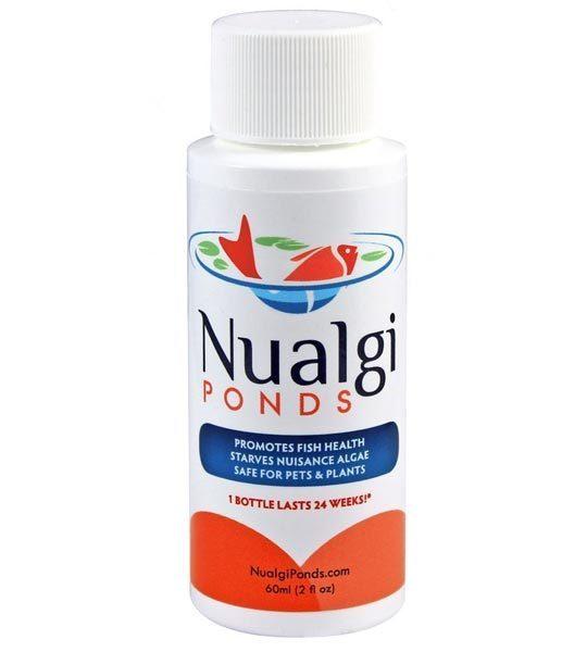 Nualgi Ponds - Pond Algae Control