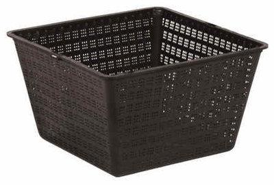 Small Square Mesh Plant Basket
