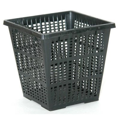 Mini Square Mesh Plant Basket