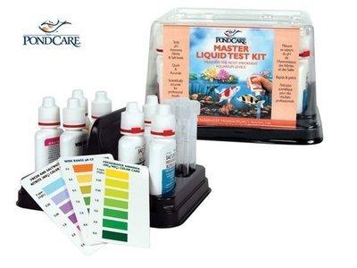 PondCare Master 4 in 1 Pond Test Kit