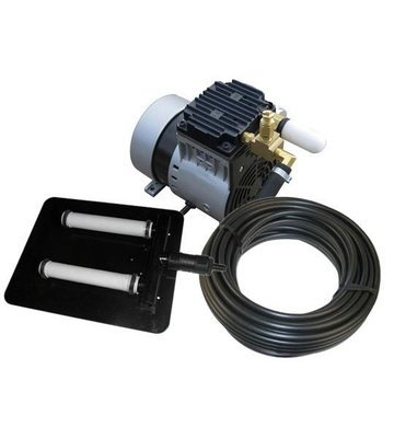 1/4 HP Aeration Kit for Ponds up to 1 Acre