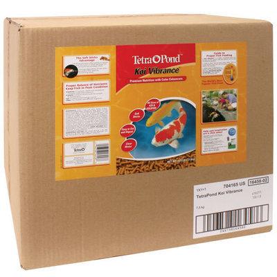 Tetra Pond Koi Vibrance 40 L Box