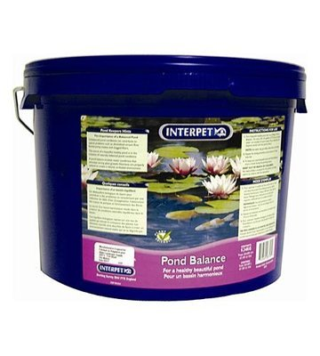 Pond Balance String Algae Control by Interpet - Treats 22,000 Gallons