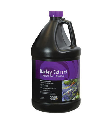 CrystalClear Barley Extract - 1 Gallon